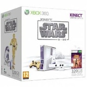 Kinect Console with Star Wars Limited Edition Bundle Xbox 360
