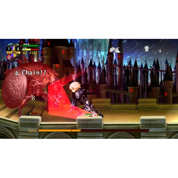 Odin Sphere Leifthrasir PS3 Game - Image 3