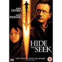 Hide And Seek DVD