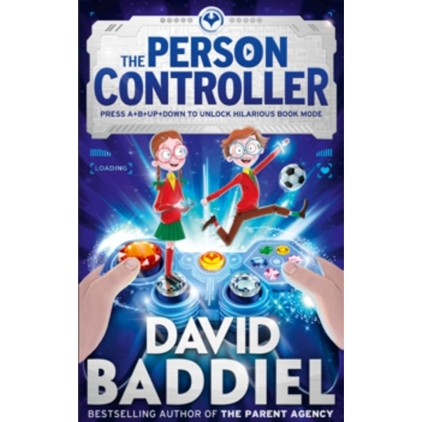 The Person Controller by David Baddiel (Paperback, 2016)