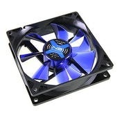 Noiseblocker BlackSilent Fan XE2 - 92mm (1800rpm)