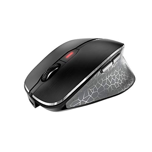 Cherry MW 8 ERGO Rechargeable Wireless Mouse