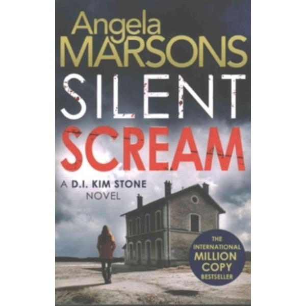Silent Scream : An edge of your seat serial killer thriller