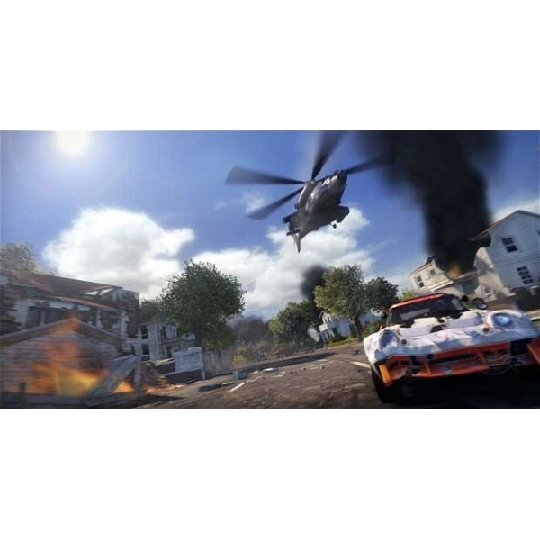 MotorStorm Apocalypse Game PS3 - Image 2