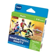 Vtech Inno Tab Power Rangers Dino Charge