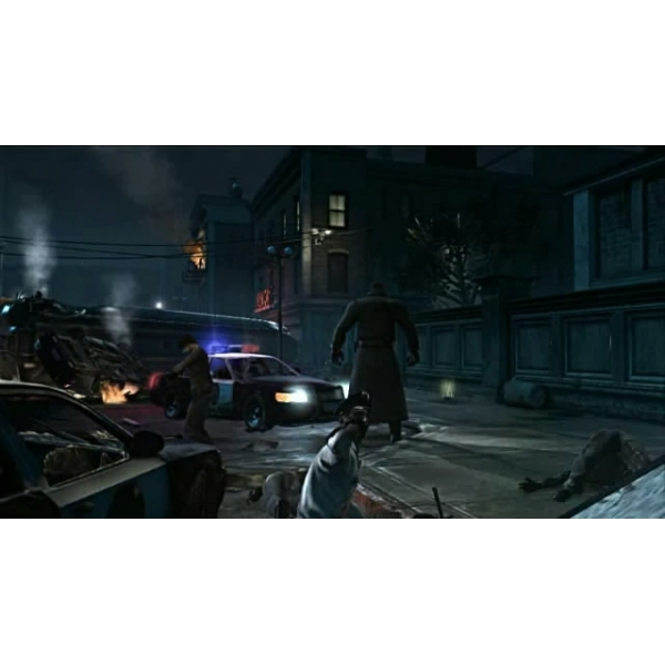 Resident Evil Operation Raccoon City Game PS3 - Image 5