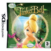 Disney Fairies Tinkerbell Game DS