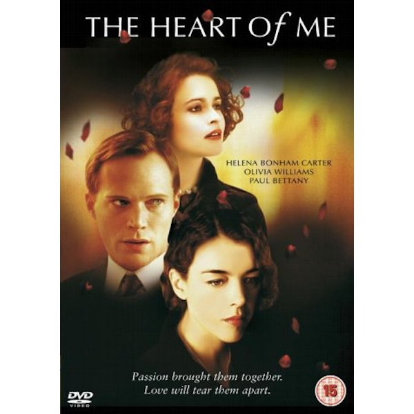 The Heart Of Me 2003 DVD