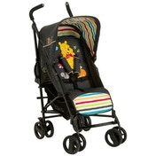 Disney Baby Roma Buggy (Pooh Tidy Time)