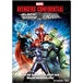 Avengers Confidential Black Widow And Punisher DVD - Image 2