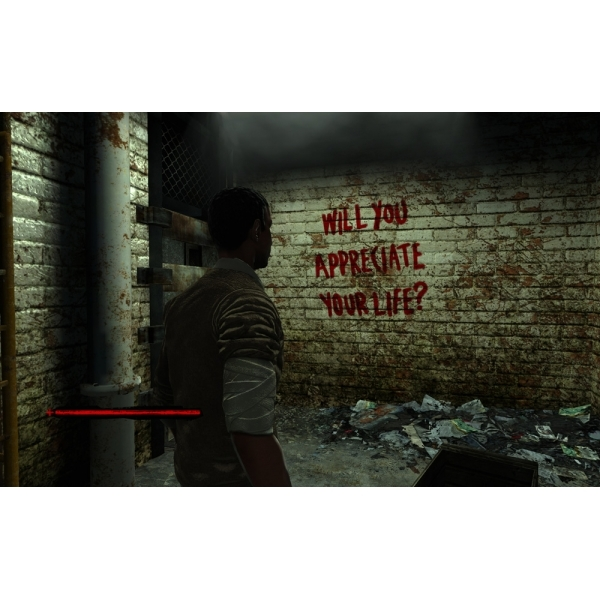 Saw The Video Game Xbox 360 - Image 3