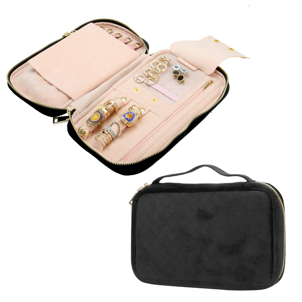 Travel Jewellery Case | M&W