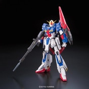 Rg Gundam Zeta Bandai Model Kit
