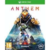 Anthem Xbox One Game