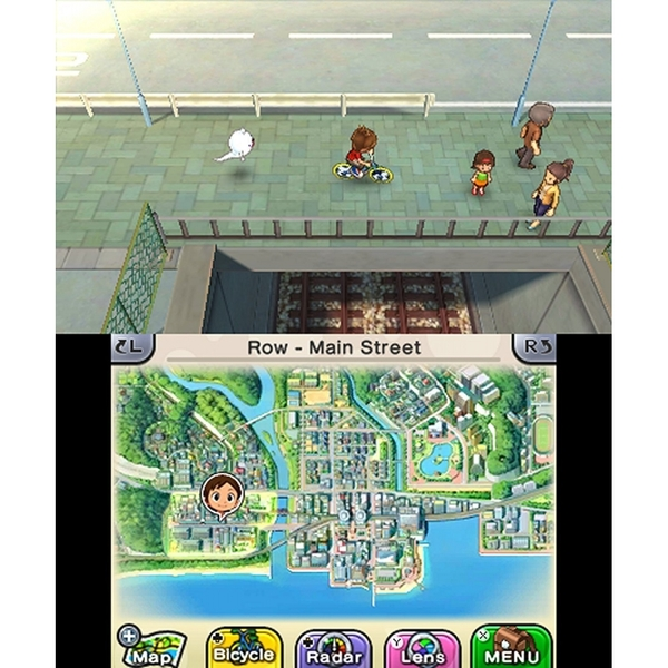 Yo-Kai Watch Medal Special Edition 3DS Game - Image 3
