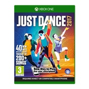 Just Dance 2017 Xbox One Game