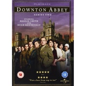 Downton Abbey Series 2 DVD