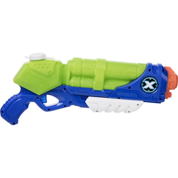 XSHOT  Water Warfare  Water Blaster  Medium Typhoon Thunder (01228)
