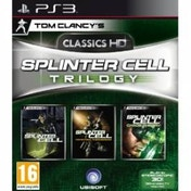 Tom Clancys Splinter Cell Trilogy HD Game PS3