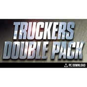 Truckers Double Pack (Euro Truck & UK Truck) PC CD Key Download for Excalibur