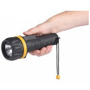 SupaLite Rubber Torch