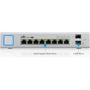 Ubiquiti UniFi Switch US-8-150W 8 Port Managed Switch