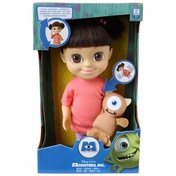 Monsters Inc 12 inch Peek a Boo Doll