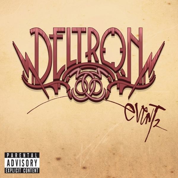 Deltron 3030 - Event II CD