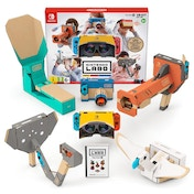 Nintendo Labo Toy-Con 04: VR Kit for Nintendo Switch