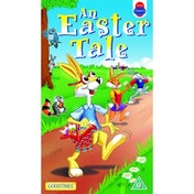 An Easter Tale DVD