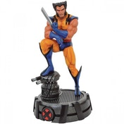 Marvel Premier Collection Statue Wolverine