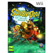 Scooby Doo and The Spooky Swamp Game Wii