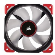 Corsair Air ML120 Pro Computer Case Fan Red Led