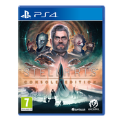 Stellaris Console Edition PS4 Game