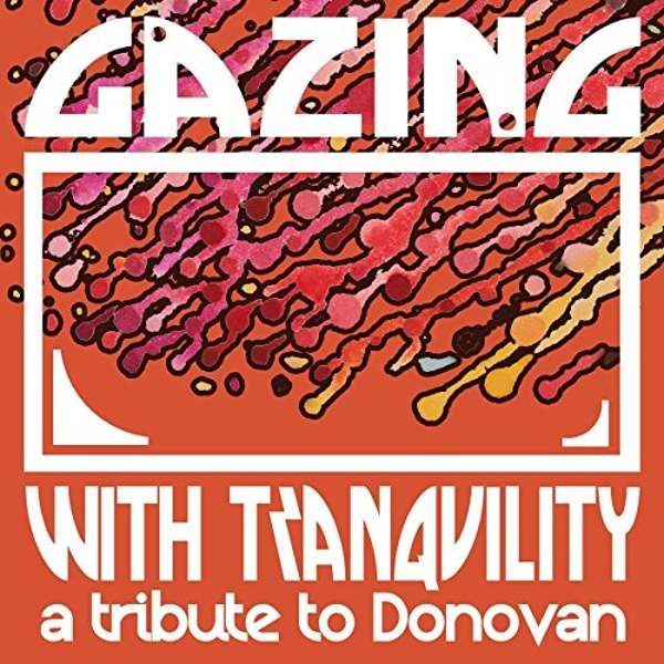 Gazing With Tranquility : A Tribute To Donovan Vinyl
