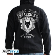 Assassin's Creed - Starrick's Men's Large Hoodie - Black