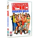 American Pie Presents The Naked Mile DVD
