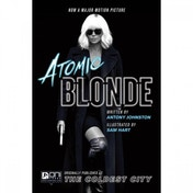 Atomic Blonde  The Coldest City