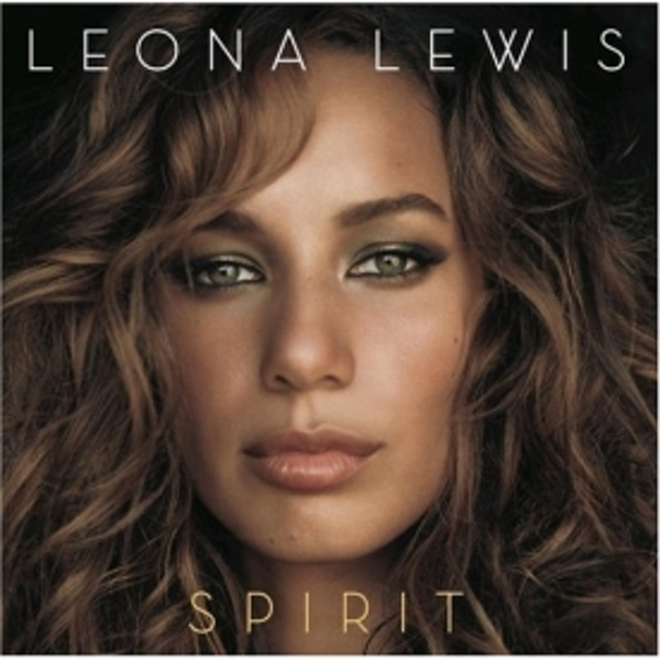 Leona Lewis Spirit CD