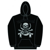 Motorhead March or Die Mens Hoodie: Small