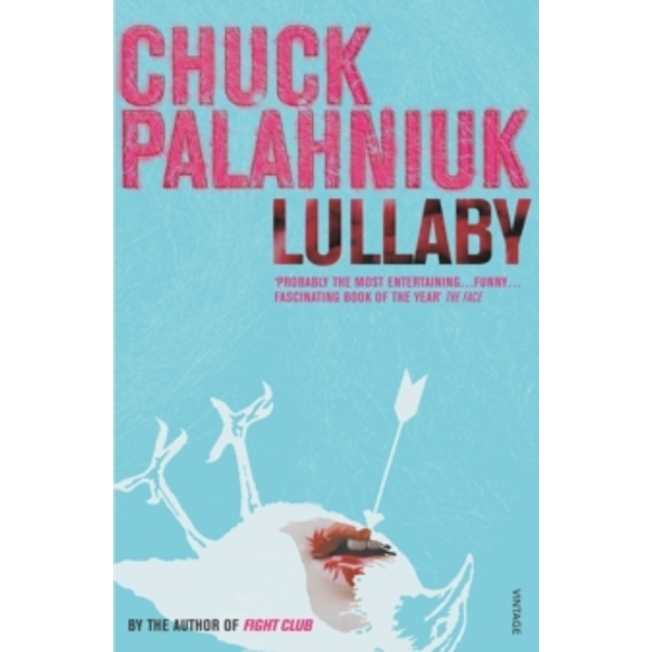Lullaby by Chuck Palahniuk (Paperback, 2003)