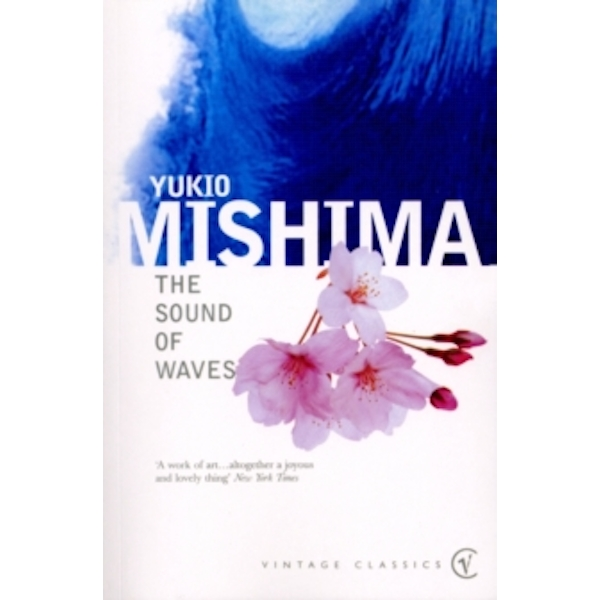 The Sound Of Waves by Yukio Mishima (Paperback, 1999)