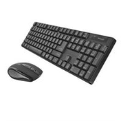 Trust 21571 XIMO UK Wireless Keyboard