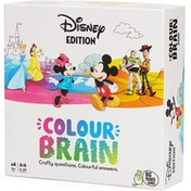 Disney Colourbrain Board Game