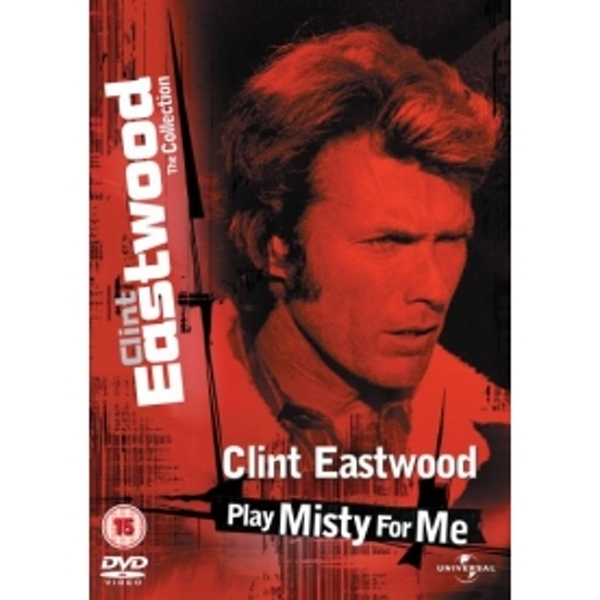Play Misty For Me DVD