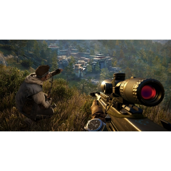 Far Cry 4 Kyrat Edition PC Game - Image 6