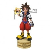Kingdom Hearts Sora Bobble Head Knocker