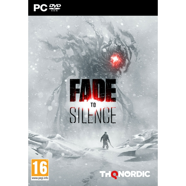 Fade to Silence PC Game - Image 1