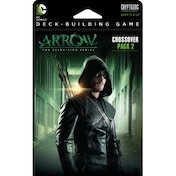 DC Comics Deck-Building Game Crossover Pack 2 Arrow