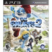 The Smurfs 2 PS3 Game